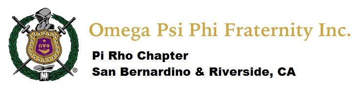 Pi Rho Ques Website
